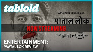 Review: 'Paatal Lok' takes you to India's dark sides