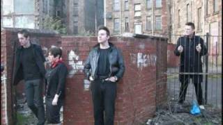 Glasvegas - stay another day