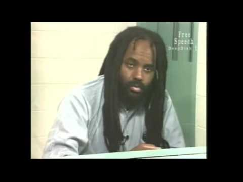 Mumia Abu Jamal speaks on Family and Education