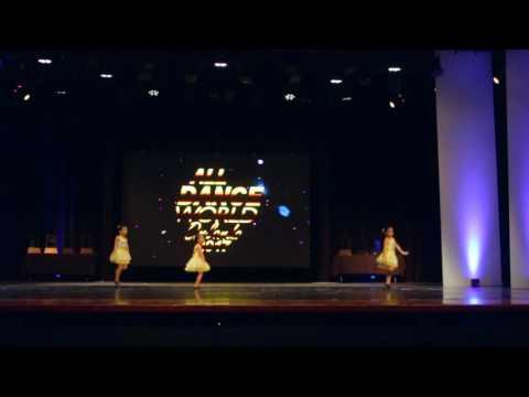 Pro Dance - All Dance Costa Rica 2017 - Jazz Grupal