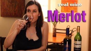"""Merlot - """"Real Wine"""" Episode 3"""