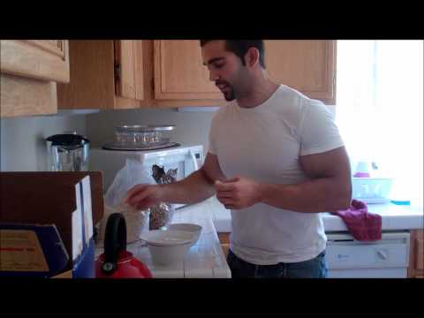 Oatmeal recipe fast easy healthy recipe for weight loss