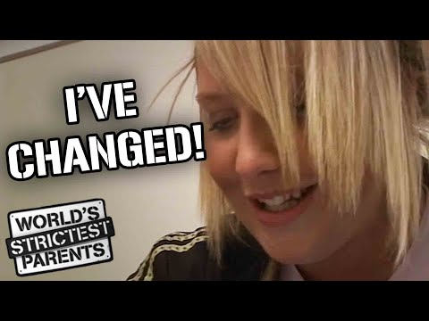 Girl Wants To Prove She s An Adult To Mom | World s Strictest Parents from YouTube · Duration:  2 minutes 47 seconds