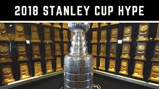 """2018 Stanley Cup Playoffs Hype Trailer ll """"Whatever It Takes"""""""