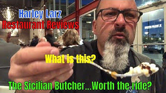 Ready For Something New? The Sicilian Butcher In Chandler, AZ,  Restaurant Review Video Is Here!