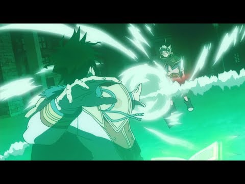 Asta And Yuno Power Shocks Everyone - Black Bulls Become The Second Best
