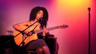 "Beauty for Freedom Live Music Series Featuring Najah Lewis ""Sunday Morning Maroon 5 Cover"""