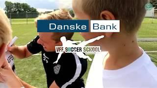 Danske Bank Soccer School 2019