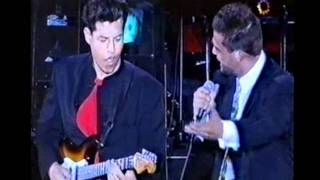 Luis Miguel - Alguien como tu - Argentina - Velez 1994