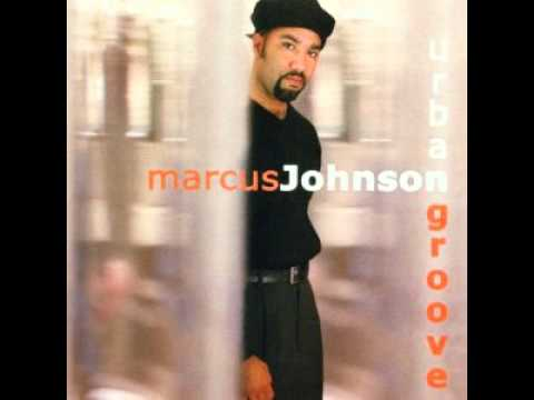 Marcus Johnson f. Allyson Williams - Is It Good to You