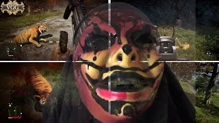 Far Cry 4 Hunting {There Will Be Crazyness} videogamegenius
