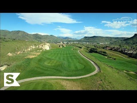 Exploring Denver's Public Golf | 72 In 72, Denver