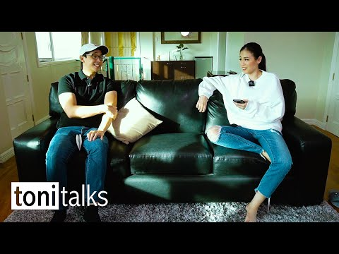 THE CONVERSATION I NEVER HAD WITH MIKEE   Toni Gonzaga