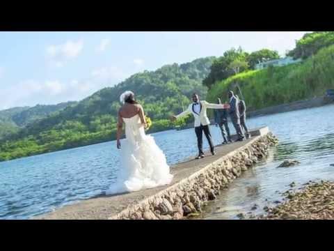 Trident Portland, Jamaica Wedding
