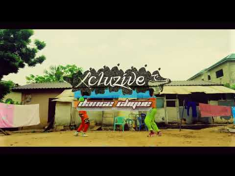 COME AND SEE MY MODA OFFICIAL DANCE VIDEO BY  GHANA'S BEST ALPHA XCLUZIVE CLIQUE ( FLEX &  ZAKE )