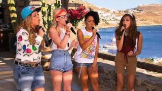 Little Mix Judges' Houses audition - The X Factor 2011 Judges' Houses (Full Version)