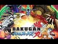Bakugan AMV Ready For War Season One mp3