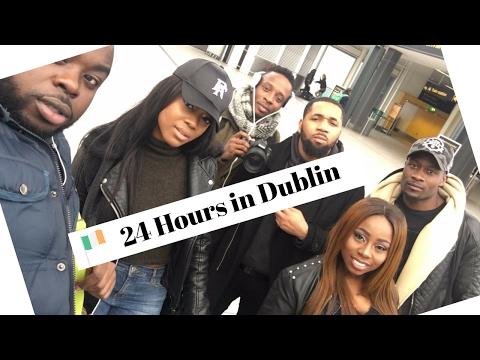 24 Hours in Dublin I BKChat LDN