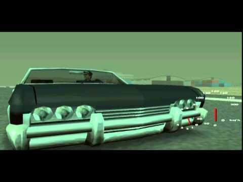 BlocCalito782 -  782 Bandit ( GTA Version )