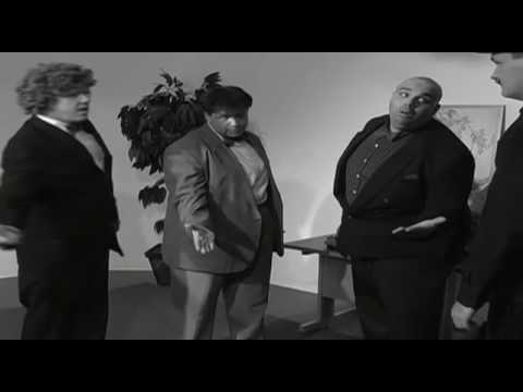 The Three Stooges Preview