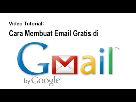 Video Cara Membuat Email Gmail - Update Mei 2017