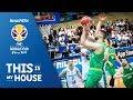 Kazakhstan v Australia - Highlights - FIBA Basketball World Cup 2019 - Asian Qualifiers