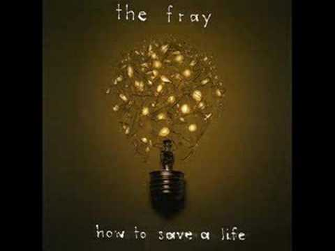 The Fray How to Save a Life album