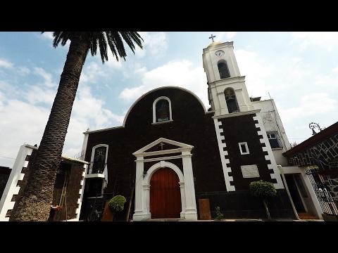 Mixhuca (4K - UHD) - Ciudad de México