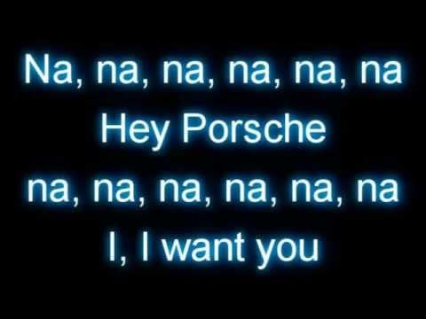 Nelly - Hey Porsche LYRICS (New 2013)