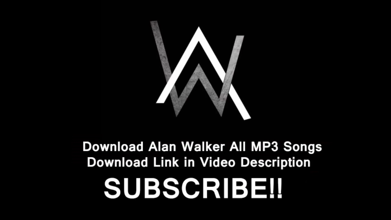 download where are you now mp3 alan walker