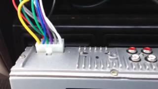 review- เครื่องเสียงรถยนต์ Jsd-520.โดย e20yjp