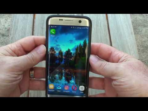 Samsung Galaxy S7 Edge GPS Issue - FIXED