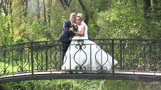 Свадебный клип  Сергей & Анастасия 15 сентября 2018 год