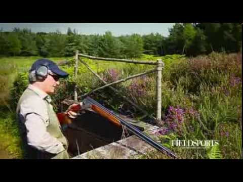 Game shooting made easy - driven grouse with Simon Ward