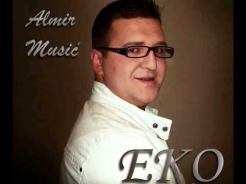 almir music eko crna kafa