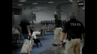 Gao: Tsa's Passenger Screening Canine Misses Explosive Training Device Inside An Airport Terminal
