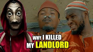 Download Goodluck Comedy - TENANT KILLS LANDLORD (PRAIZE VICTOR COMEDY TV)