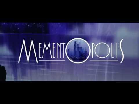 Mementopolis - Installation @Mediathèque Emile Zola (Teaser)