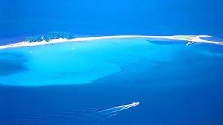 福井 まるで海外!フェリーで渡る福井の無人島が美しすぎる