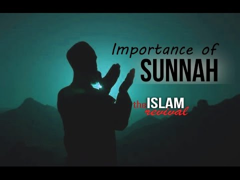 Do You Really Love Allah?  Importance Of Sunnah Youtube