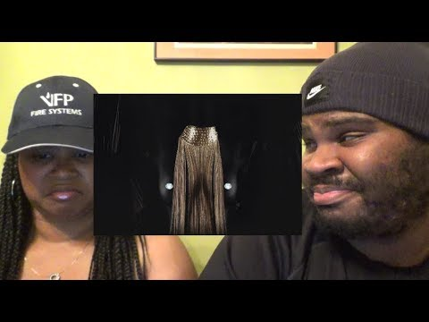 K. MICHELLE - EITHER WAY FT CHRIS BROWN - REACTION