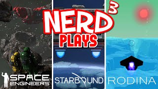 Nerd³ Plays... No Man's Sky Alternatives