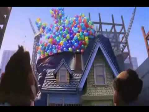 Up: Una Aventura de Altura Español Latino HQ - YouTube