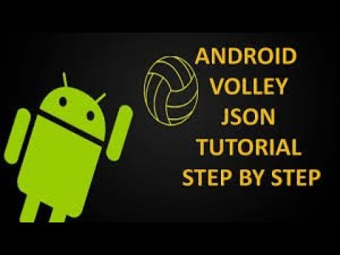 Login to Web Services PHP Using Volley Library In Android