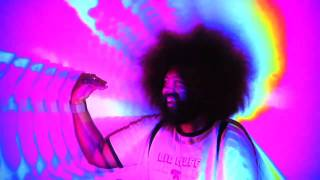 Reggie Watts | Big Muff
