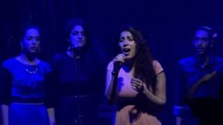 ווקה תקווה - מאש אפ-  ים של דמעות + Lacrimossa