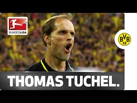 BVB Coach Thomas Tuchel – He Came, He Saw, He Conquered
