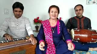 हाथ कोटा पोयिनी दाचिए || Hath kota poyini dachiye || Himachali Song || JAIWANTI CHAUHAN