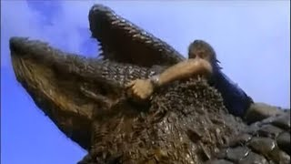Killer Crocodile 2: Modernized Red Band Fan Trailer