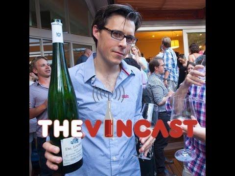 The Vincast Episode 019 - Ed Merrison The Bonnezeaux Gonzo